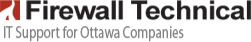 Firewall Technical Ottawa