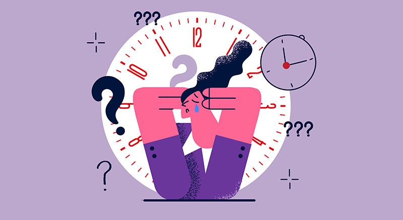 avoid employee stress